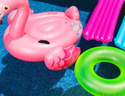 Kids Pool Games For The Summer